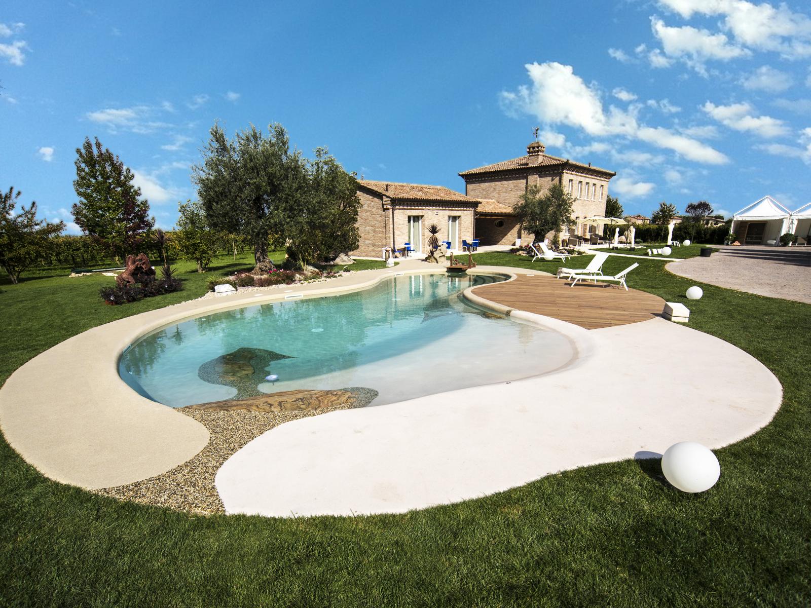 piscina unica relaqua